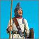 Римский пехотинец III в.