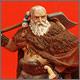 Санта из древней Германии