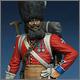 Сапер гренадеров британской гвардии, 1856-57