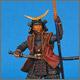 Самурай, конец периода Сэнгоку