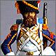 Пешие гренадеры Императорской гвардии