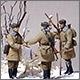 Советские пограничники, Даманский, 1969