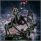 Лорд-разрушитель Некронов (WH40K)