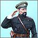Генерал-майор В. О. Каппель, лето 1919 г.