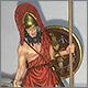 Битва при Мантинее 418 г. до н.э.
