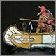 Охотник племени ирокезов