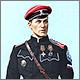Капитан Корниловского ударного полка, 1919