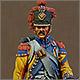 Барабанщик гренадерской роты 67-го пех. полка