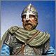 Вождь викингов, XVIII-IX вв.