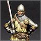 Английский рыцарь, XIV в.