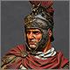 Офицер римской кавалерии