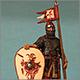 Нормандский рыцарь (вторая половина XI века)