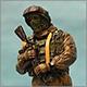 Современный российский солдат