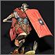 Римский легионер, дакийские войны