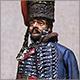 Офицер 15-го легкого драгунского полка, 1801-15