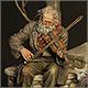 Старый скрипач