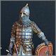 Знатный русский воин, конец XIII - начало XIV вв.