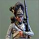 Гренадер 9-го полка, Австрия, 1812