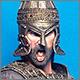 Гектор. 1200 г. до н.э.