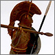 Римско-этрусский воин,ок. 600 г. до н.э.