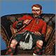 Шотландец,Викторианская эпоха.