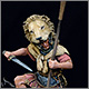 Римский аквилифер. 9 год н.э. Битва в Тевтобургском лесу.