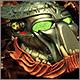 Маска - Звёздный охотник Кримур Гиран – Predator