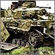 Pz.Kpfw. IV Ausf. G, или пламенный привет от «Зверобоя»