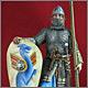 Норманнский рыцарь Гуго де Гранмесниль. Хастингс, 14.10.1066