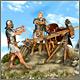 Римские артиллеристы