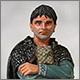 Норманнский рыцарь, XI в.