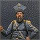 Ратник Нижегородского ополчения. Россия, 1812-13 гг.