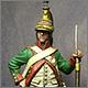 Драгун, Франция. 1805-1812
