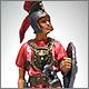 Иберийский воин (125 г. до н.э.)