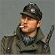 Горный стрелок дивизии Edelweiss, 1942