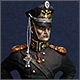 Обер-офицер Гвардейского Экипажа, 1812-16 г.