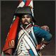 Французский революционный знаменосец