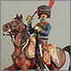 Офицер гвардейской конной артиллерии