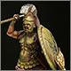 Греческий гоплит 5 века до н.э