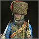 Гусар элитной роты 7-го полка