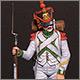 Капрал гренадеров испанского полка Жозефа Наполеона