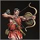 Древнегреческий лучник