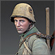Сапер штурмового батальона №5, 1916