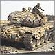 Т-72Б Сирия, 2011