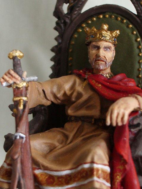 Фигурки: Король Артур, фото #2