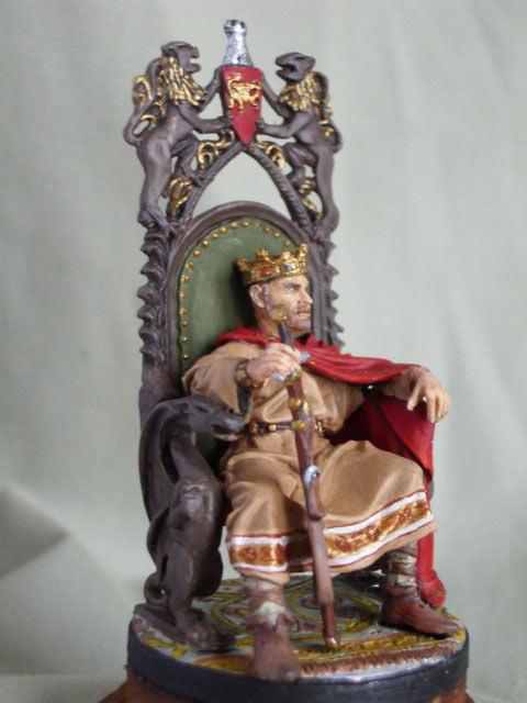 Фигурки: Король Артур, фото #3