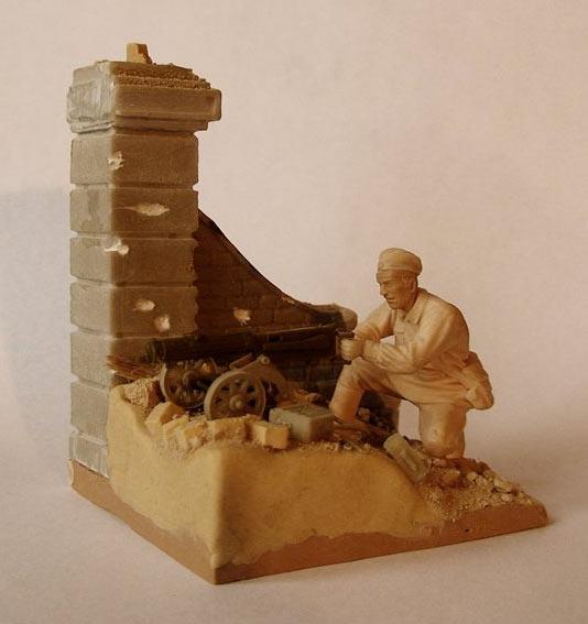 Скульптура: Бей насмерть!, фото #2