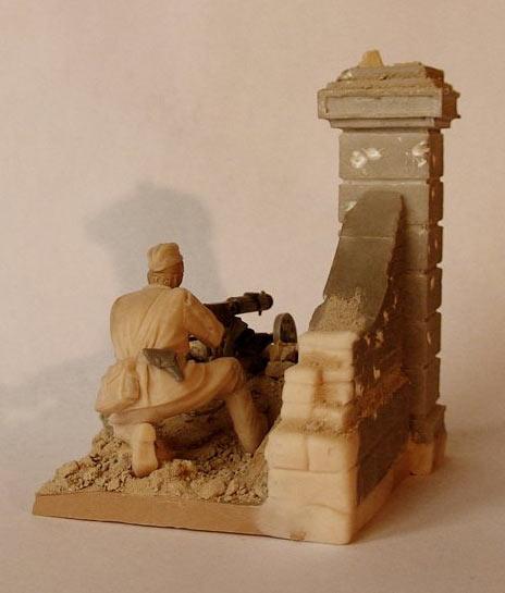Скульптура: Бей насмерть!, фото #3