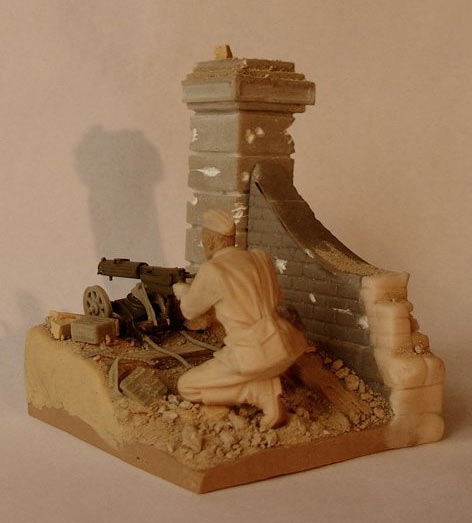 Скульптура: Бей насмерть!, фото #4
