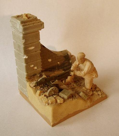 Скульптура: Бей насмерть!, фото #5
